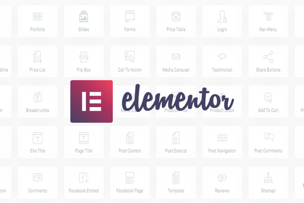 Elementor pro review -builder, templates, widgets