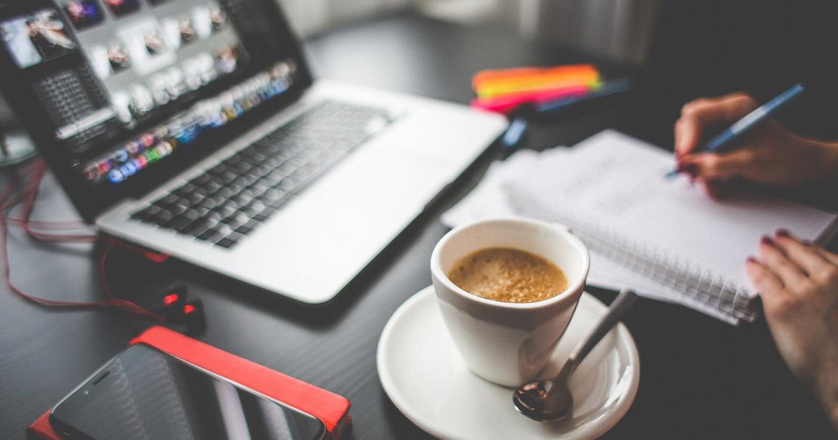 Online cursus zelf maken- Hoe doe je dat?