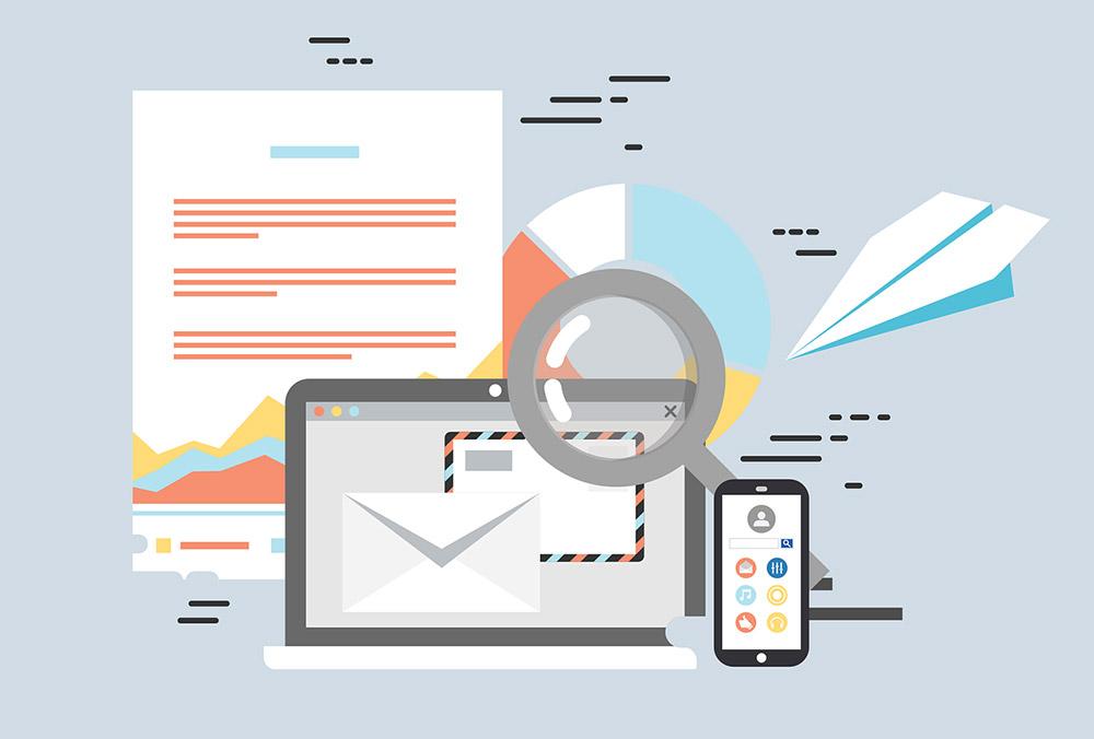 Segmenteren en statistieken bij e-mailmarketing