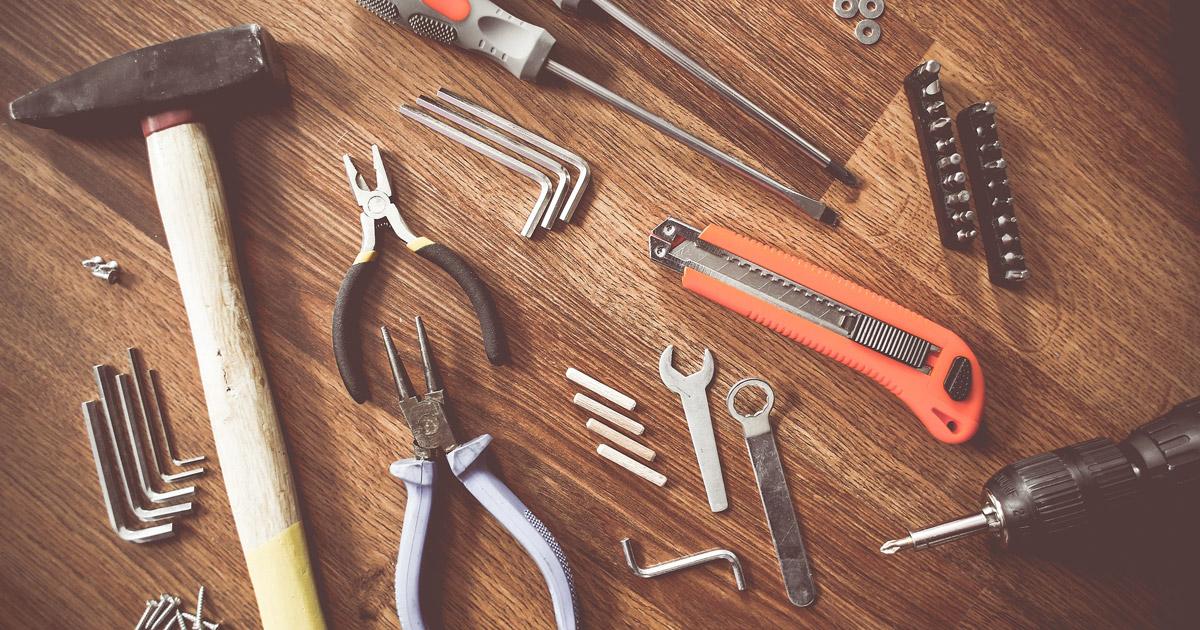 Welke tools (software) en resources (cursussen en boeken) heb je nodig voor je online bedrijf?