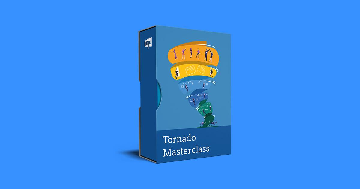 Tornado masterclass review