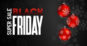Beste black friday deals op software en cursussen - kortingen