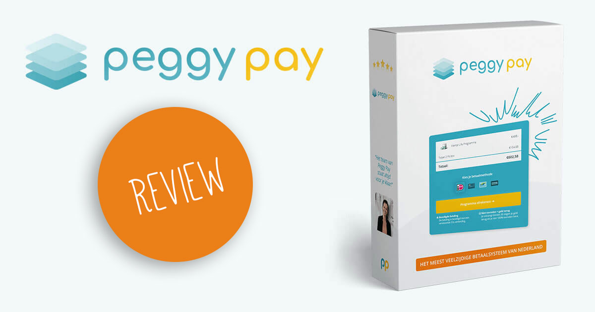 peggy pay review