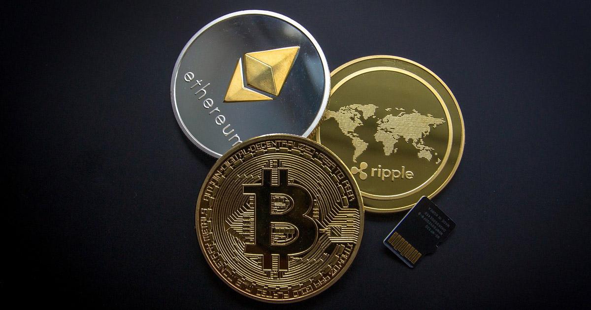 Hoe cryptomunten kopen en verkopen (cryptocurrency)