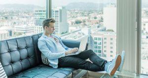 Online business starten - ideeën en stappenplan