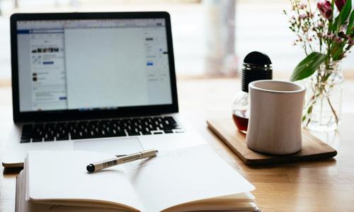 Online cursus maken